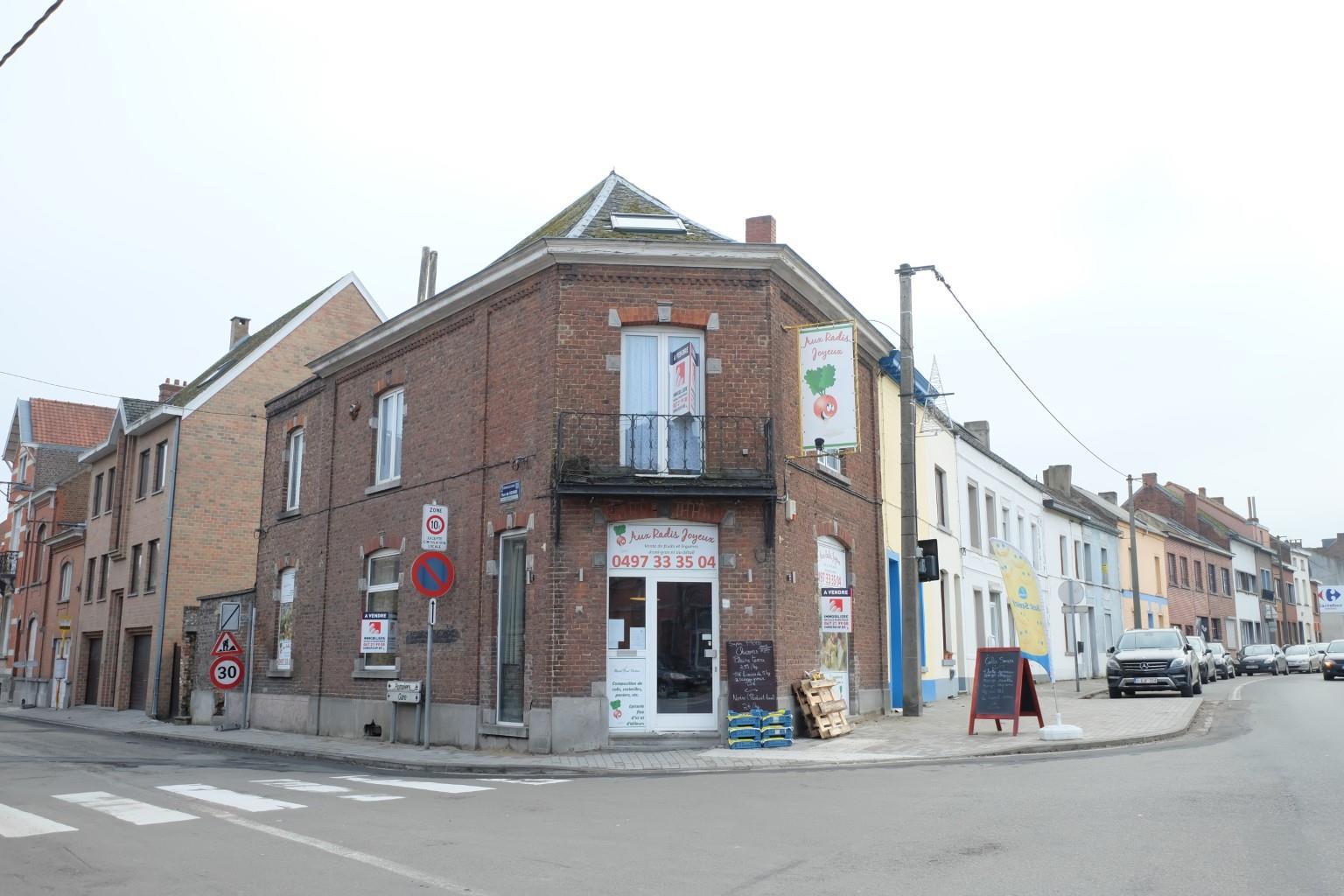 Rez commercial - Braine-le-Comte - #3188337-1