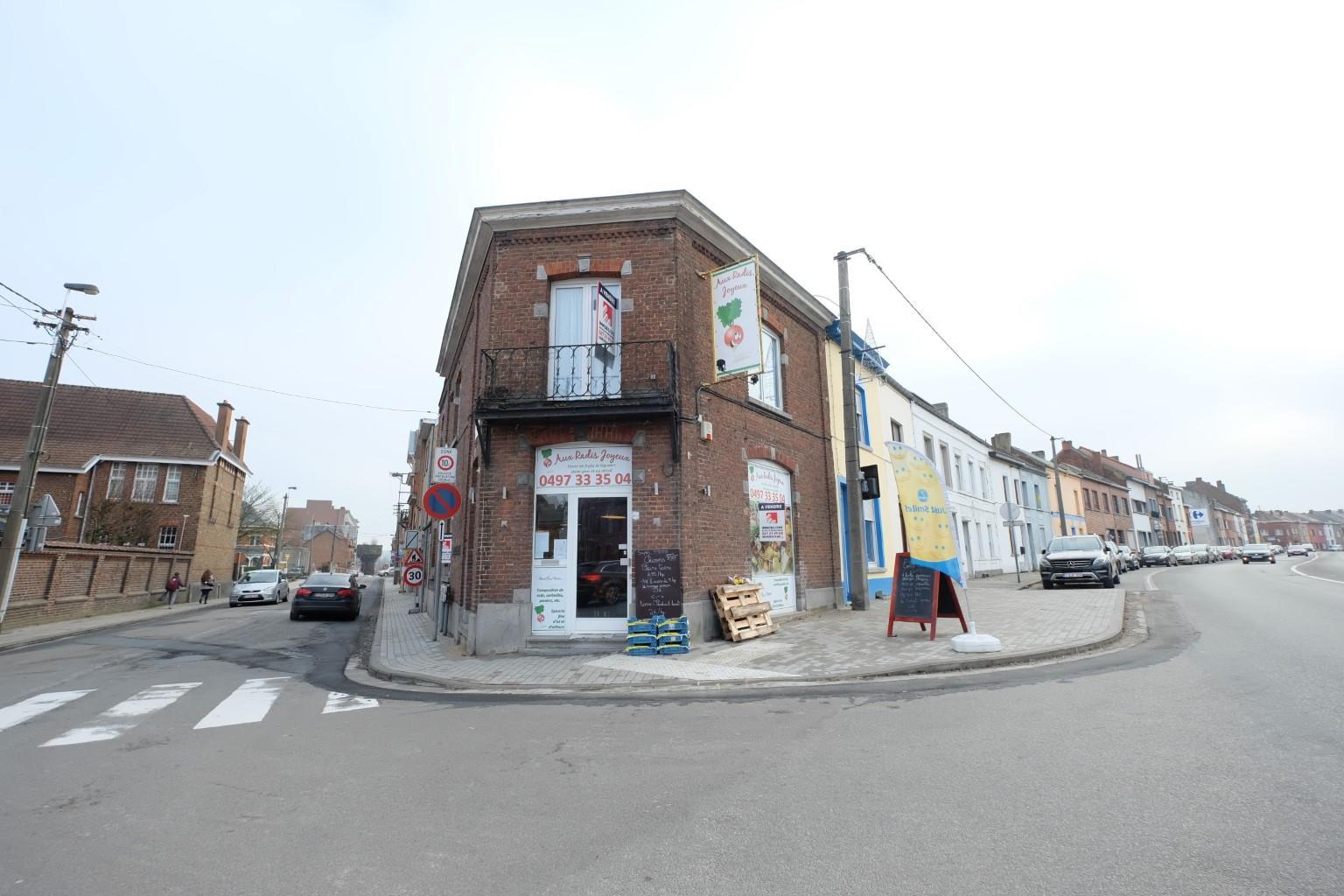 Rez commercial - Braine-le-Comte - #3188337-0