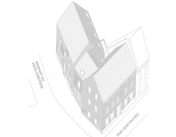 Terrain à bâtir - Soignies - #3191838-0
