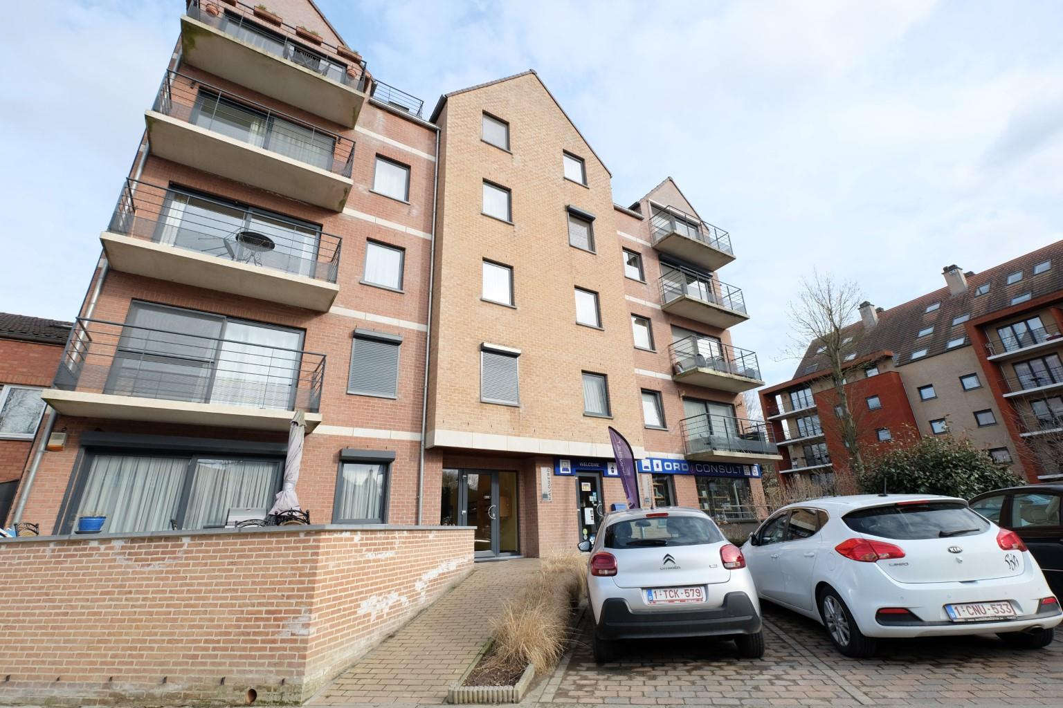 Appartement - Tubize - #3334770-0