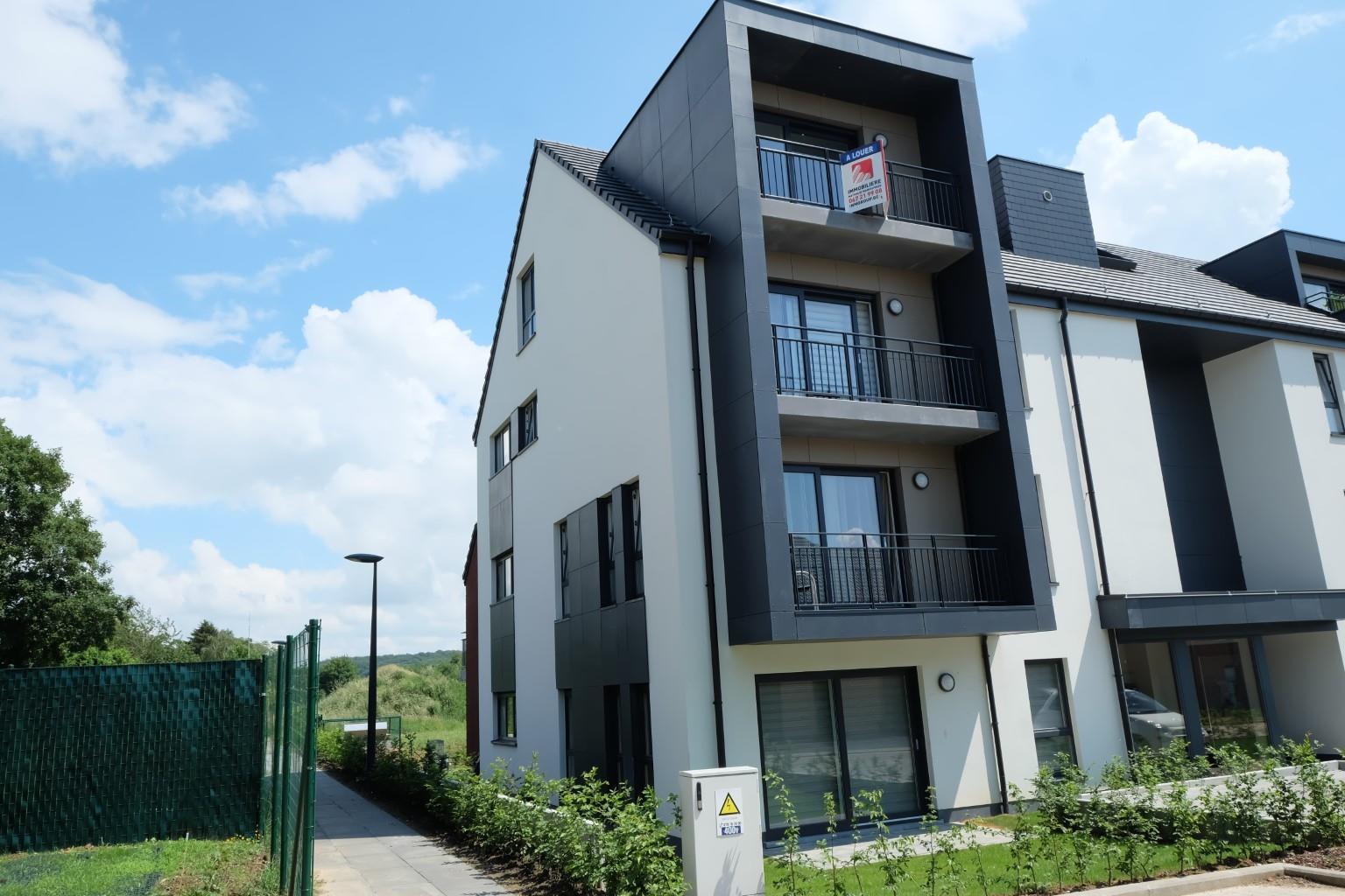 Appartement - Braine-le-Comte Hennuyères - #3450126-0