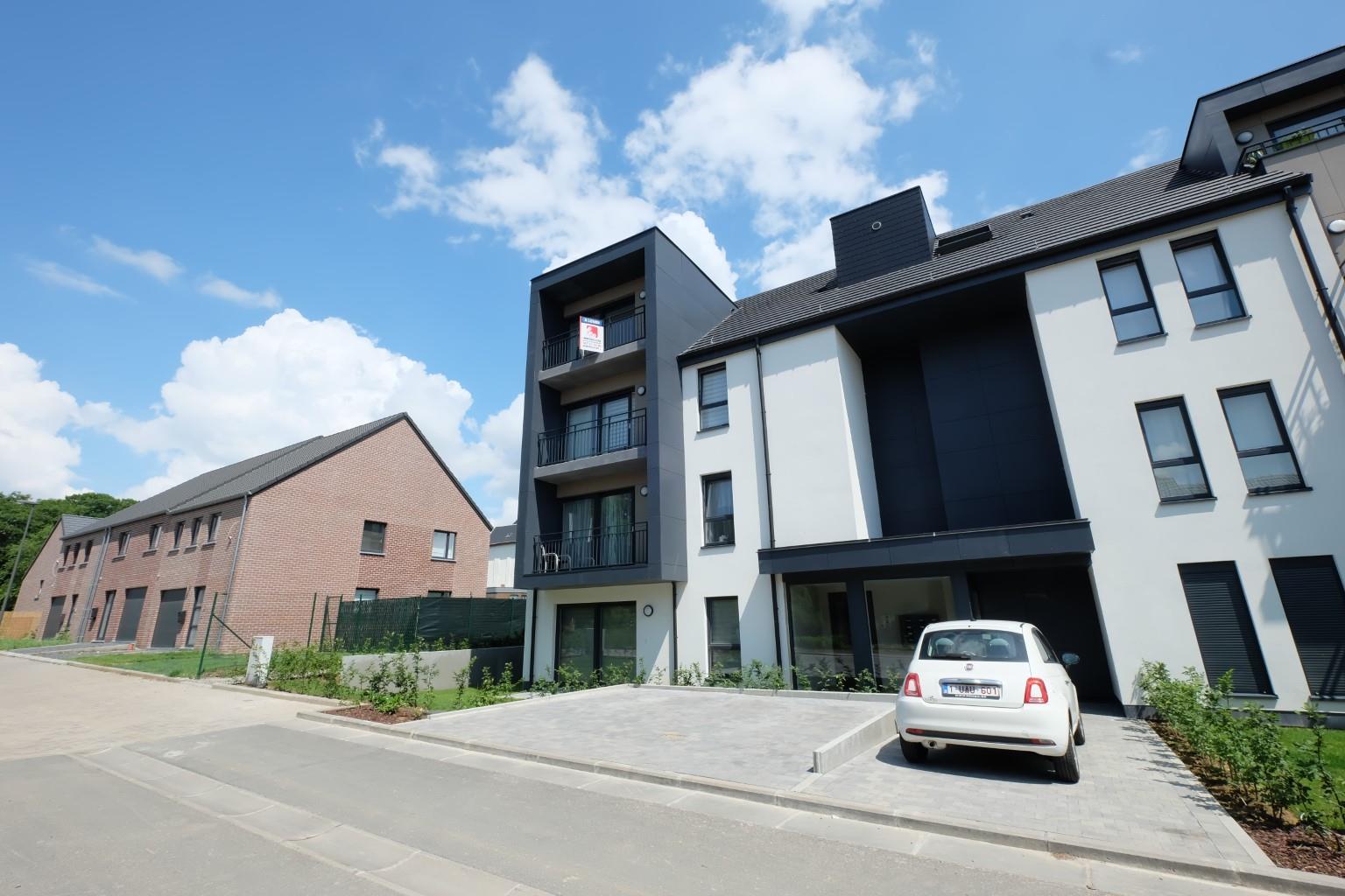 Appartement - Braine-le-Comte Hennuyères - #3450126-16