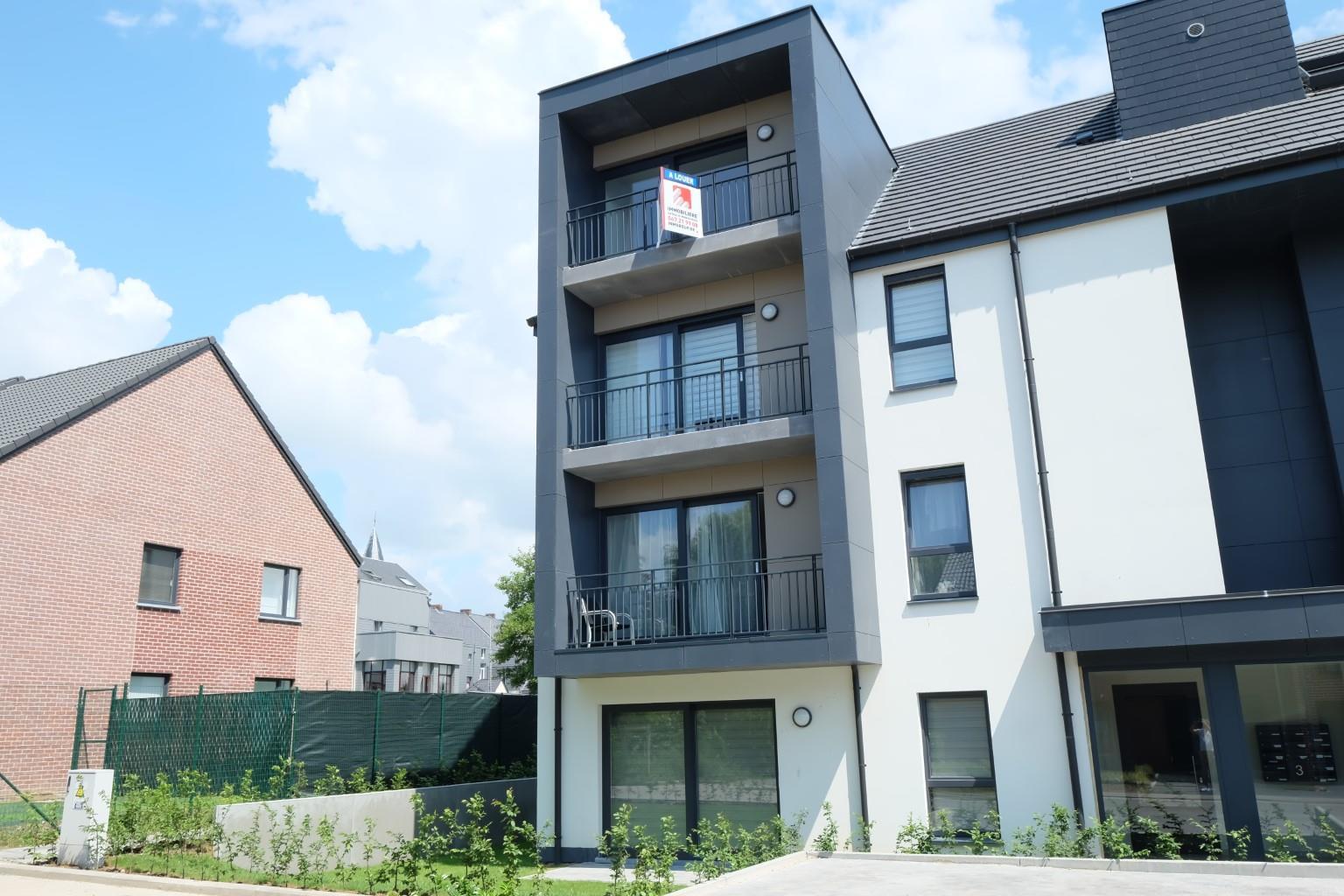 Appartement - Braine-le-Comte Hennuyères - #3450126-17