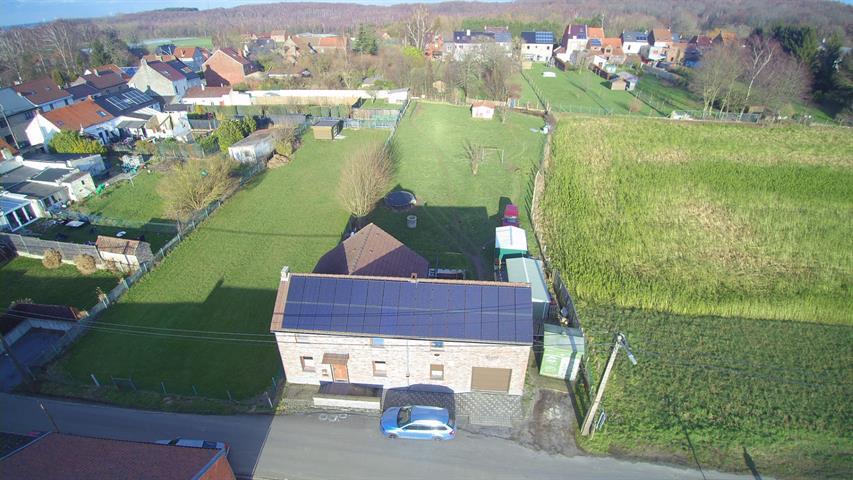 Villa - Braine-le-Comte Hennuyères - #3453615-10