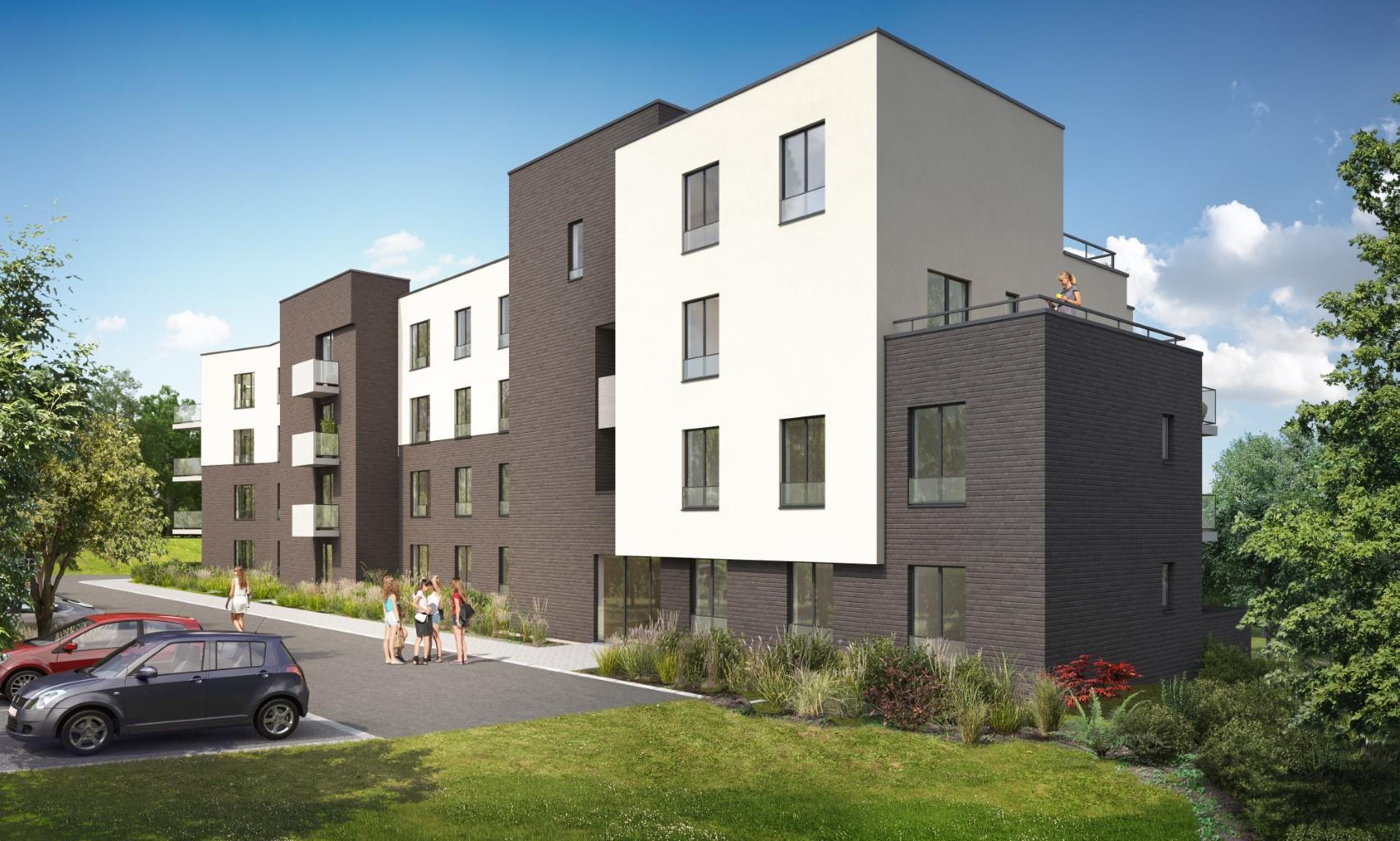 Appartement - Tubize - #3465543-8