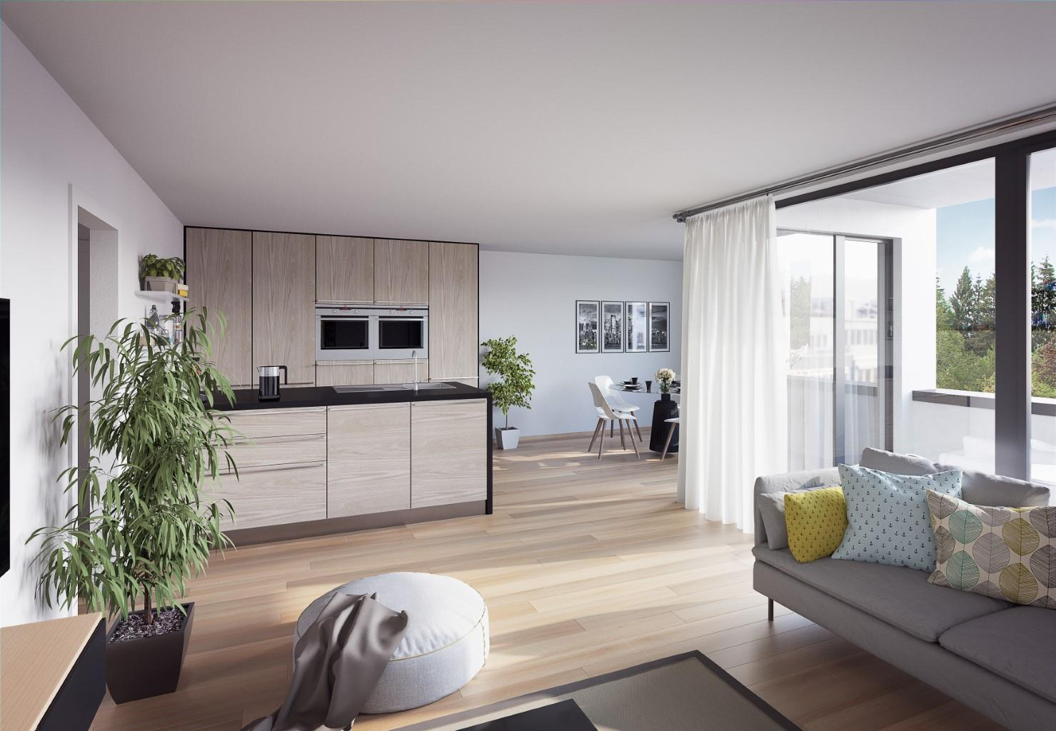 Appartement - Tubize - #3465549-1