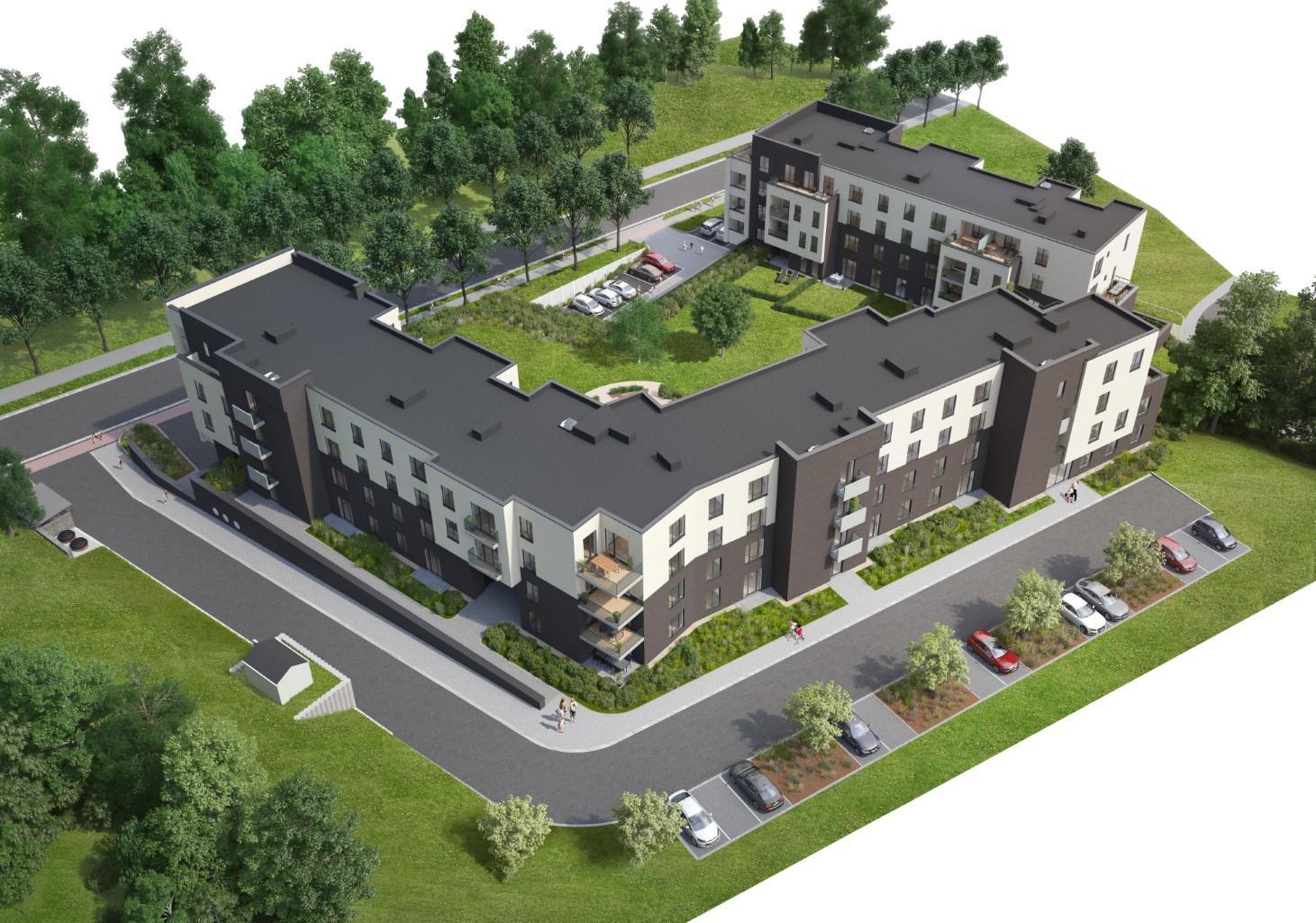 Appartement - Tubize - #3465564-10