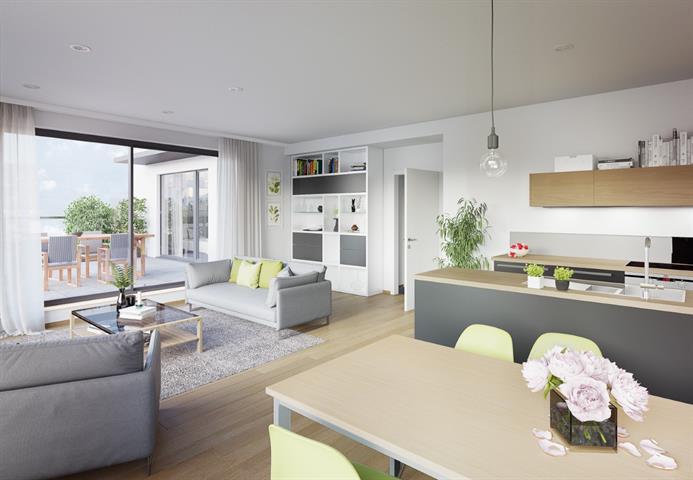 Appartement - Tubize - #3465567-4
