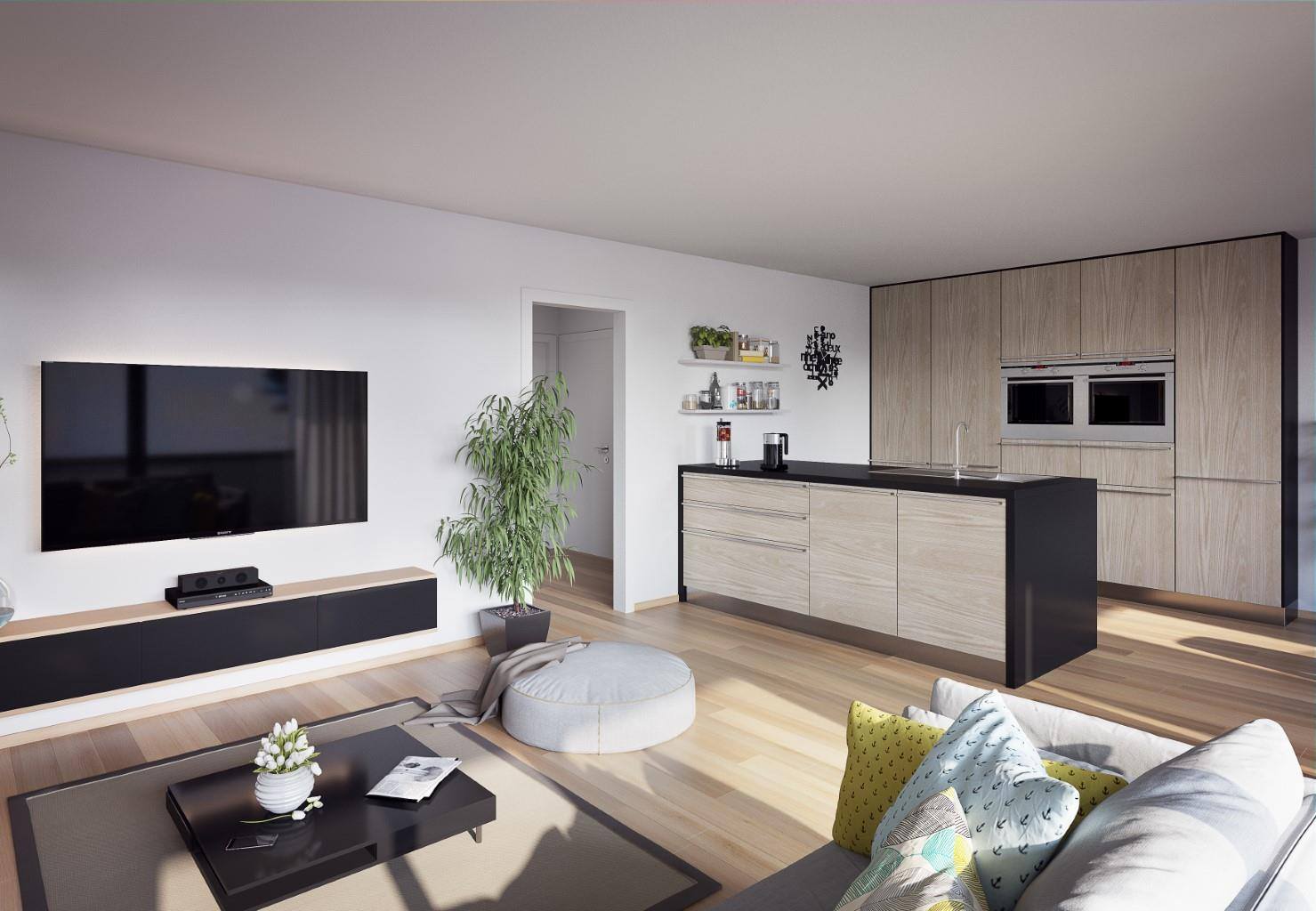 Appartement - Tubize - #3465582-2