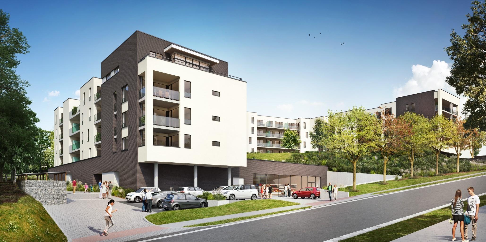 Appartement - Tubize - #3465584-5