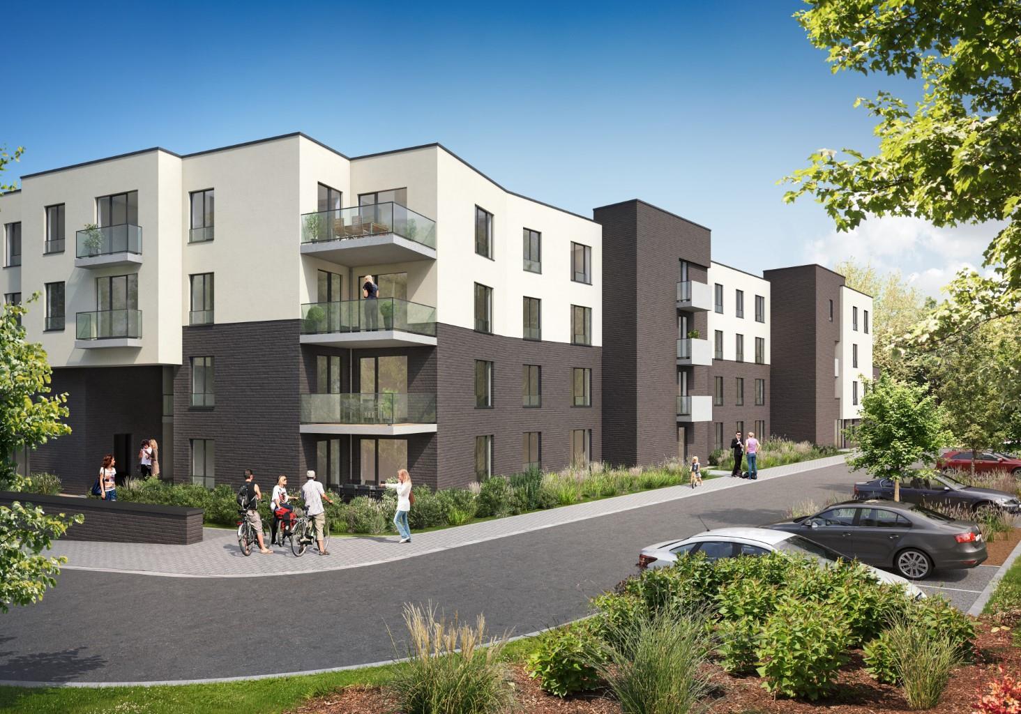 Appartement - Tubize - #3466543-9