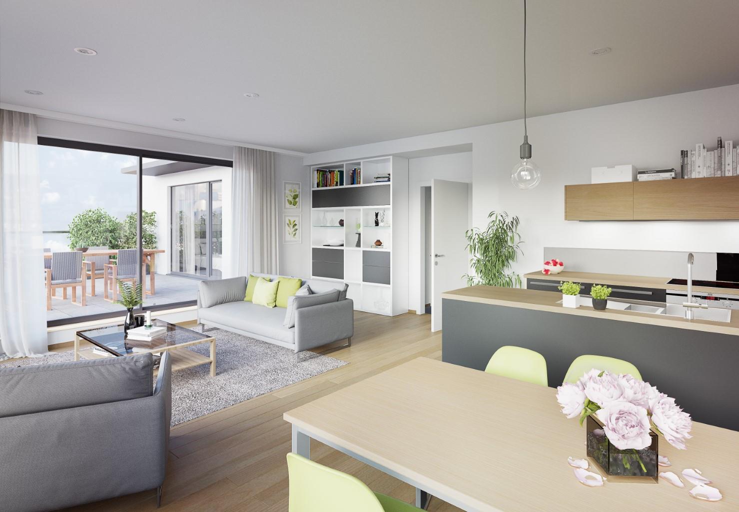 Appartement - Tubize - #3466543-4
