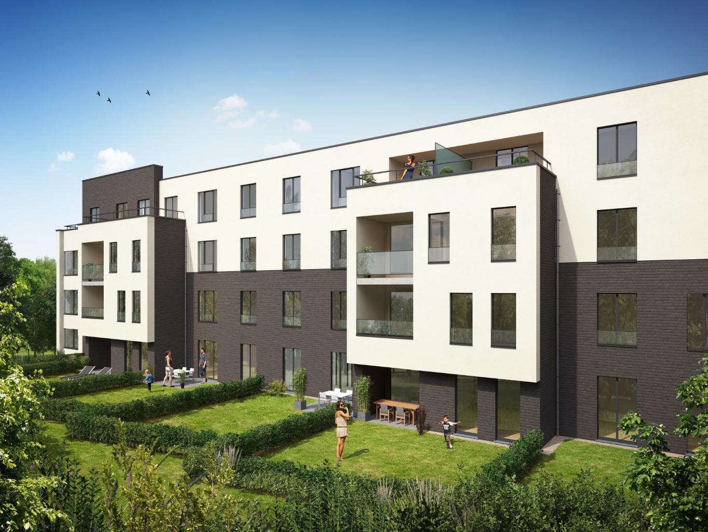 Appartement - Tubize - #3466546-7
