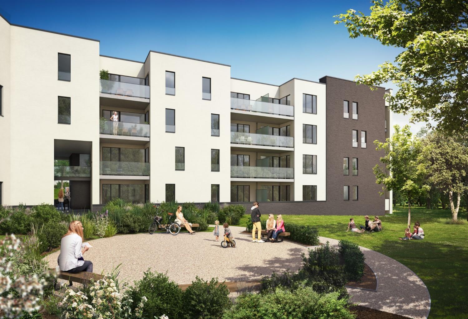 Appartement - Tubize - #3466555-6
