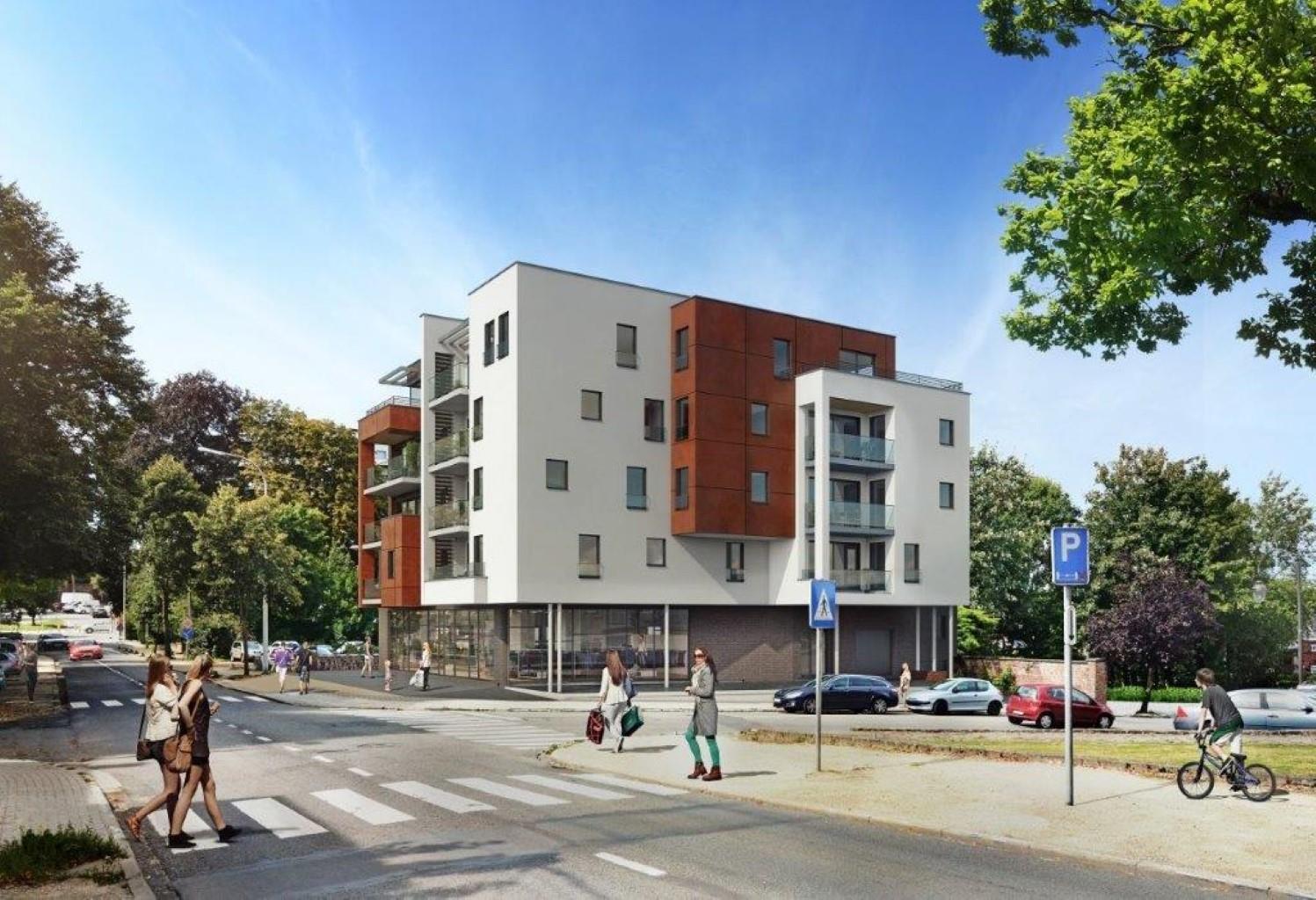 """résidence  """"Al Parco""""  - Nivelles - #3466619-1"""