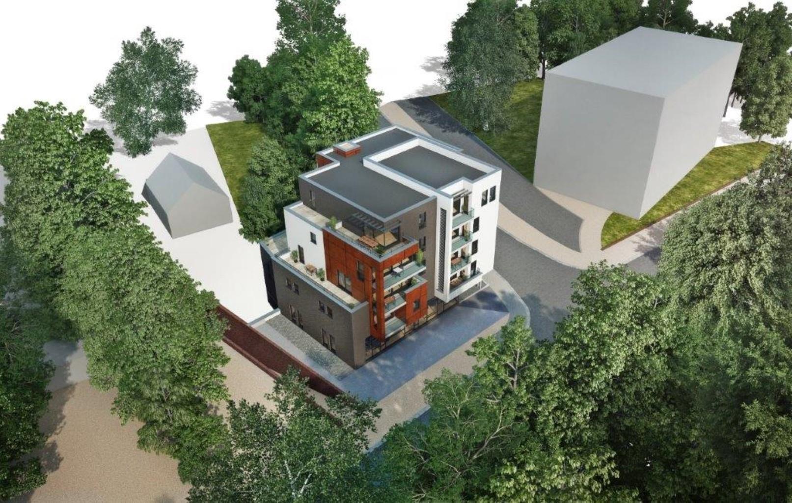 """résidence  """"Al Parco""""  - Nivelles - #3466619-4"""