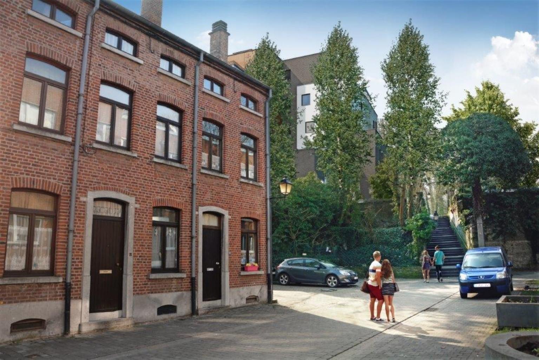 """résidence  """"Al Parco""""  - Nivelles - #3466619-3"""