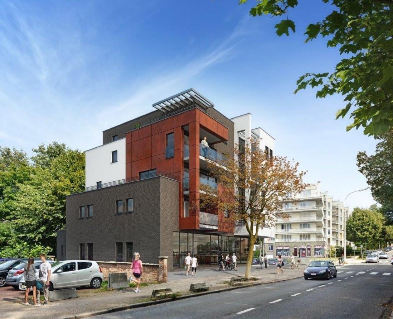 """résidence  """"Al Parco""""  - Nivelles - #3466619-2"""