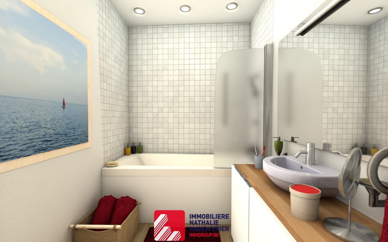 Appartement - Braine-le-Comte Hennuyères - #3552828-2