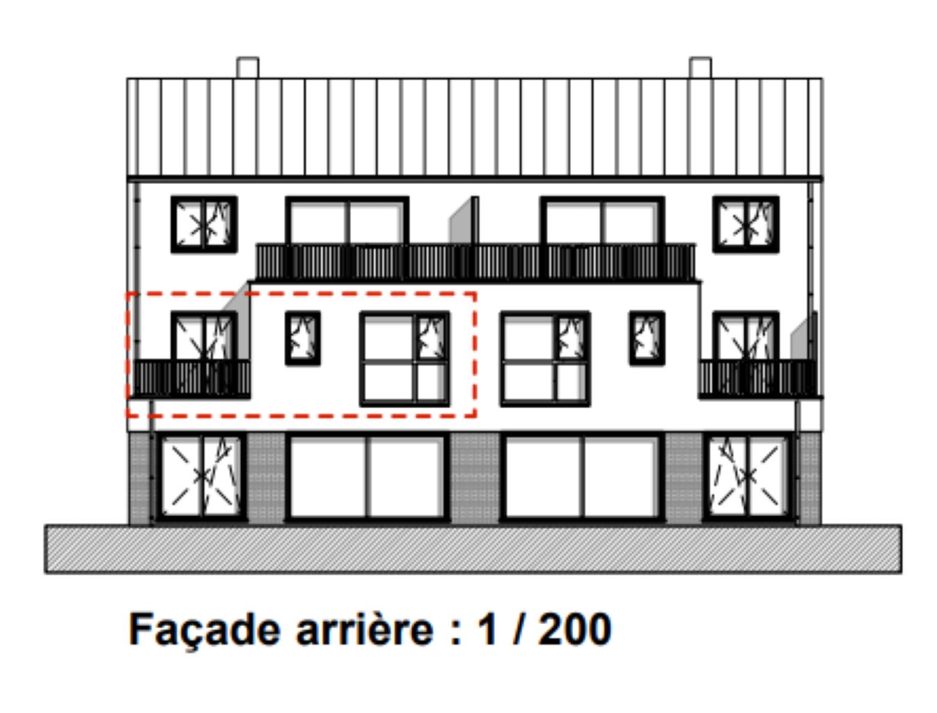 Appartement - Rebecq Quenast - #3632729-3