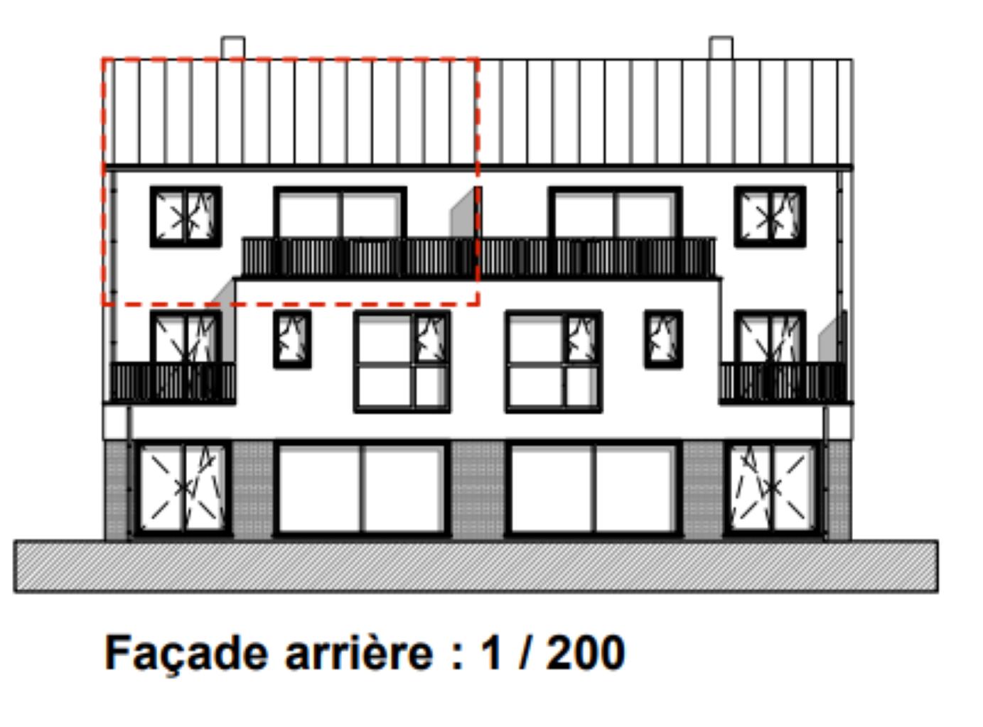 Appartement - Rebecq Quenast - #3632743-4