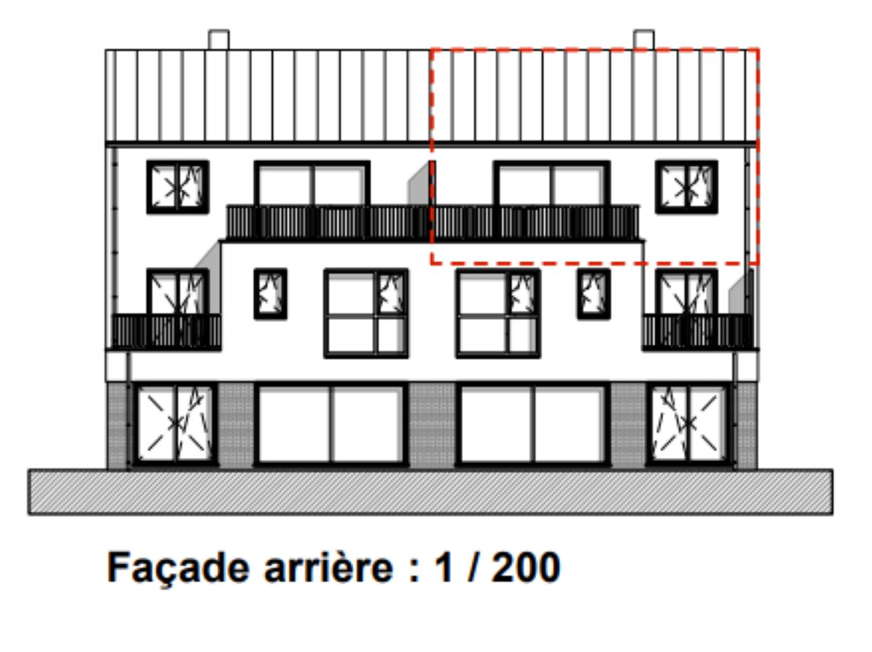 Appartement - Rebecq Quenast - #3632750-4