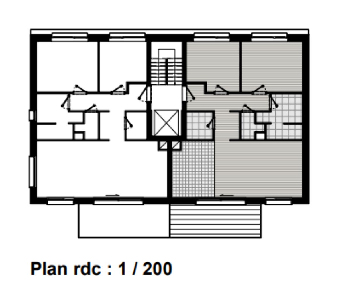 Appartement - Rebecq Quenast - #3632750-3