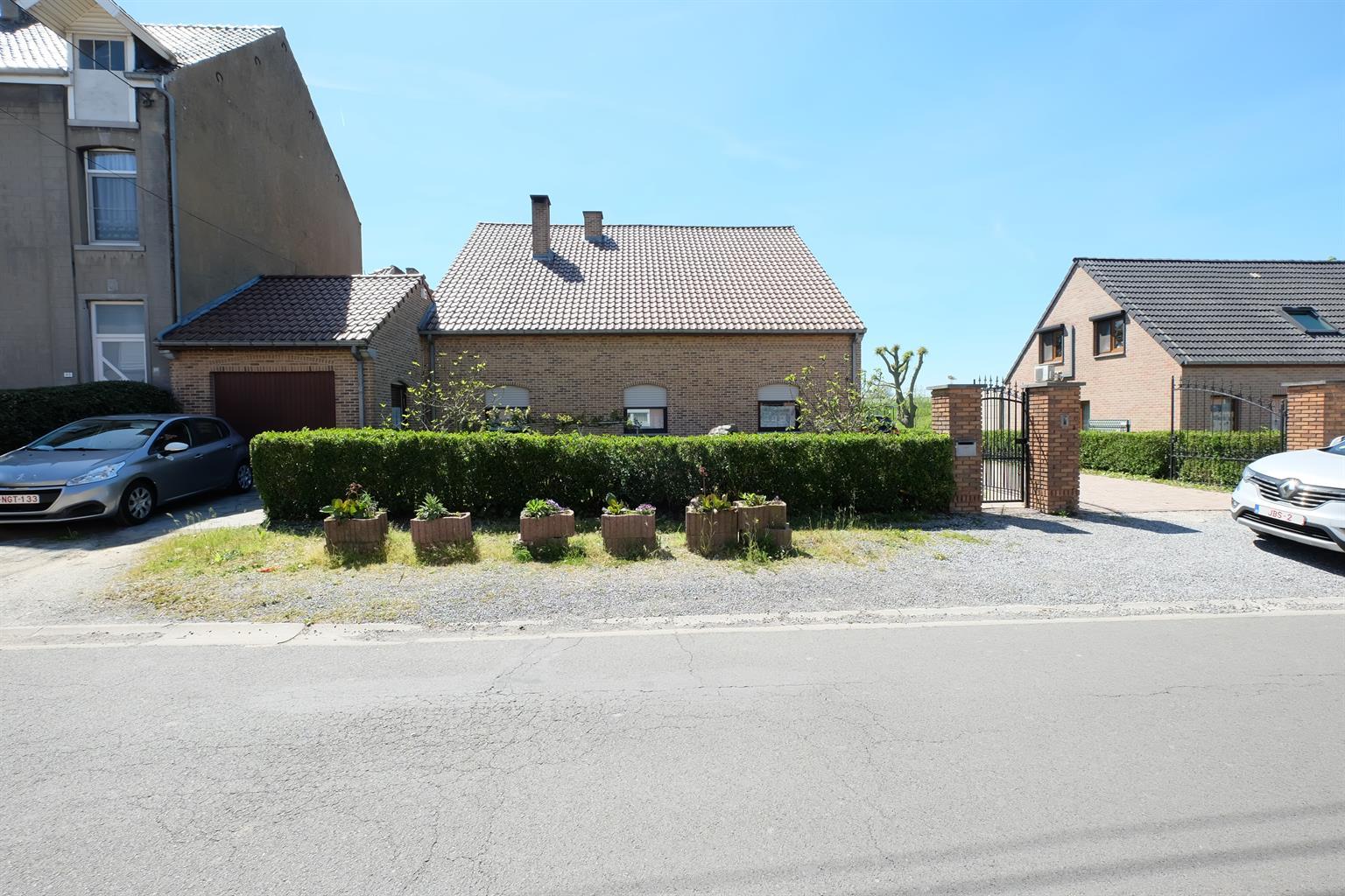 Maison - Braine-le-Comte - #3757289-0