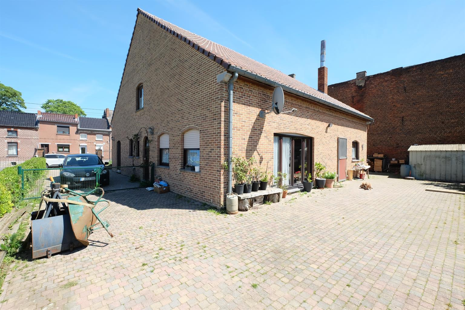 Maison - Braine-le-Comte - #3757289-15