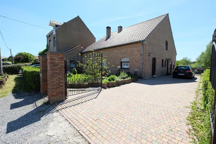 Maison - Braine-le-Comte - #3757289-1