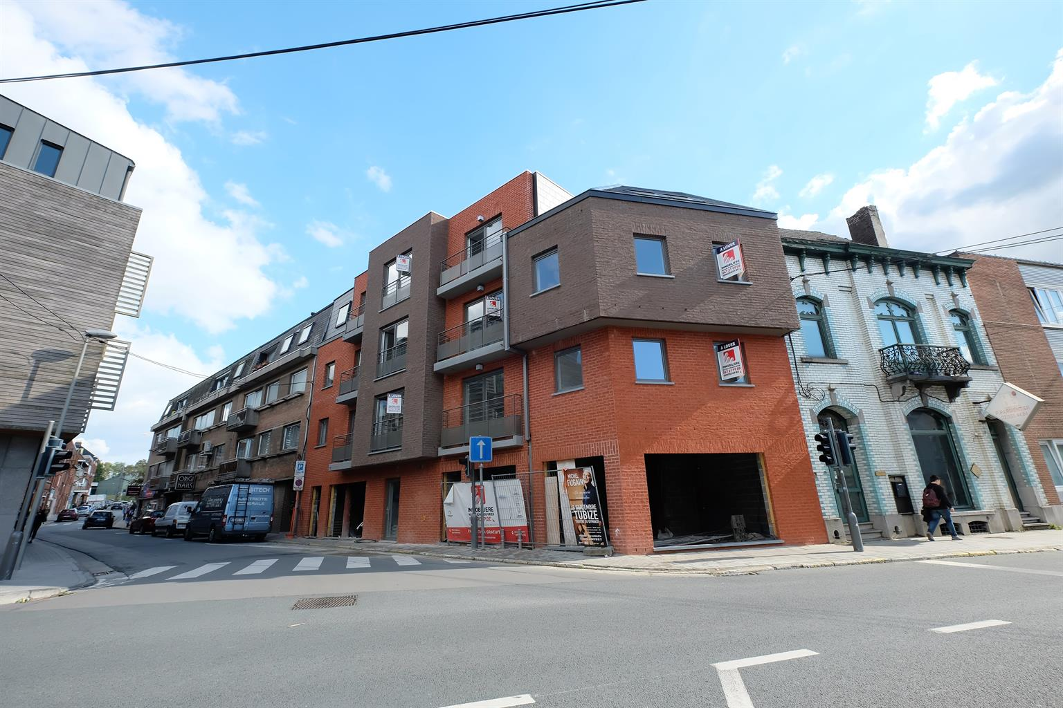 Appartement - Tubize - #3818061-0