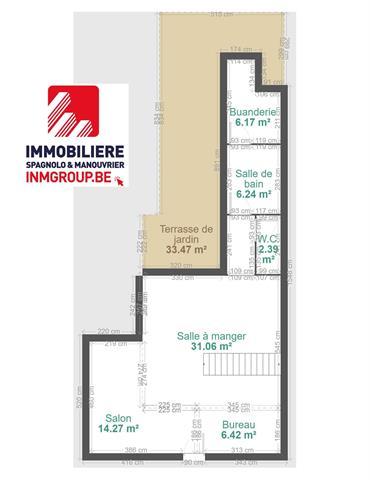 Maison - Tubize - #3827612-17