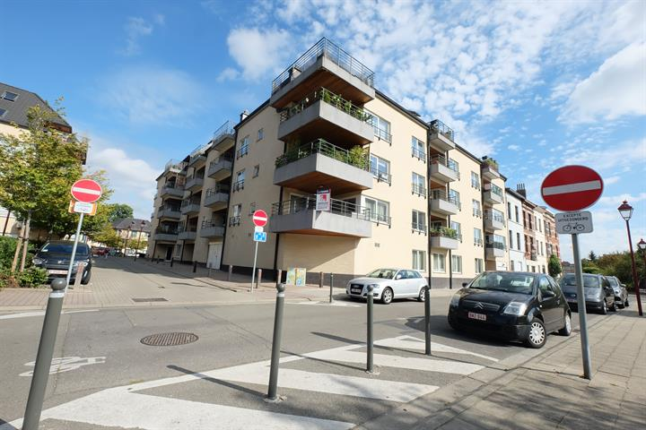 Appartement - Jette - #3840590-0