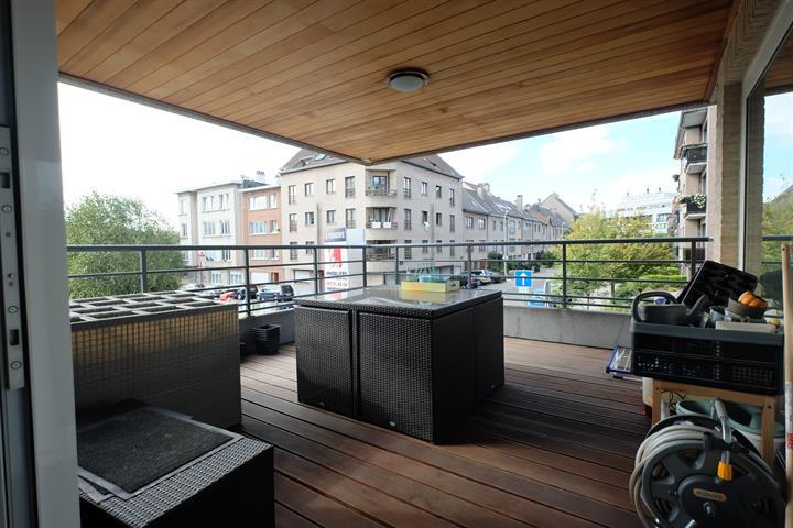 Appartement - Jette - #3840590-5