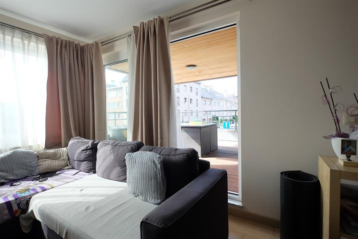 Appartement - Jette - #3840590-6