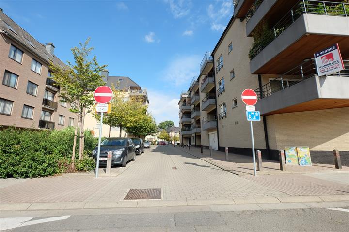 Appartement - Jette - #3840590-1