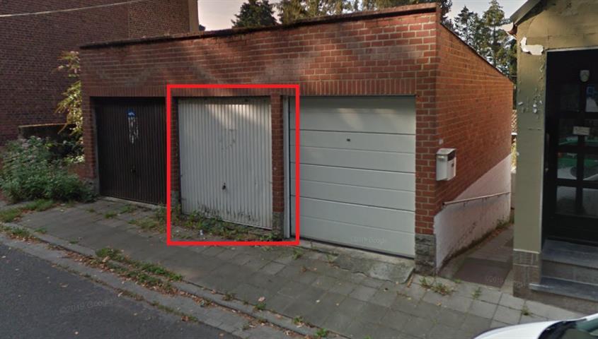 Garage (ferme) - Charleroi - #3852620-2