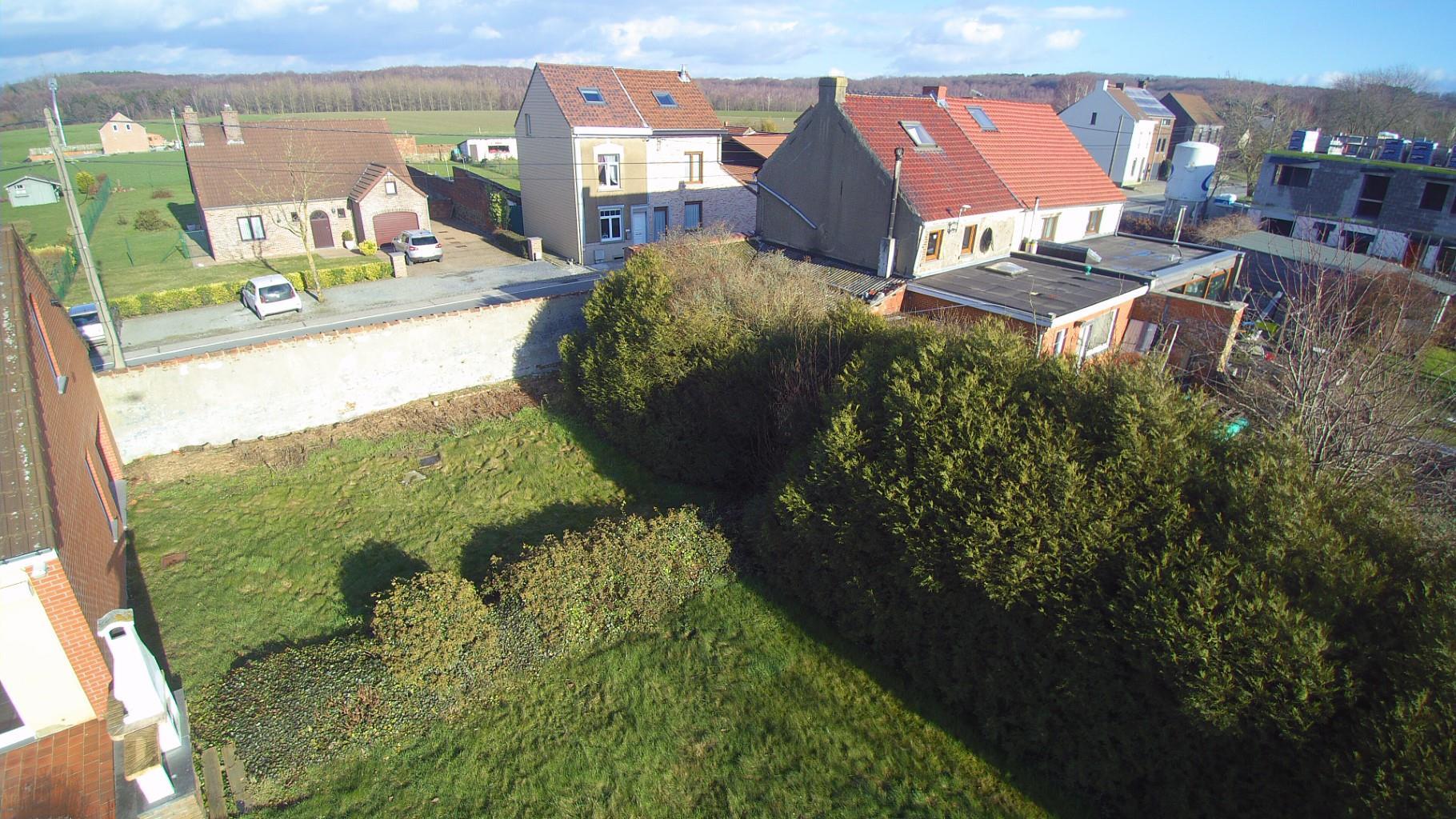 Maison - Grand Péril  - Braine-le-Comte Hennuyères - #3857103-5