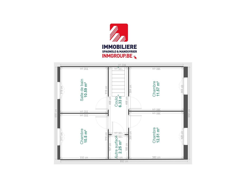 Maison - Rebecq - #3861143-21