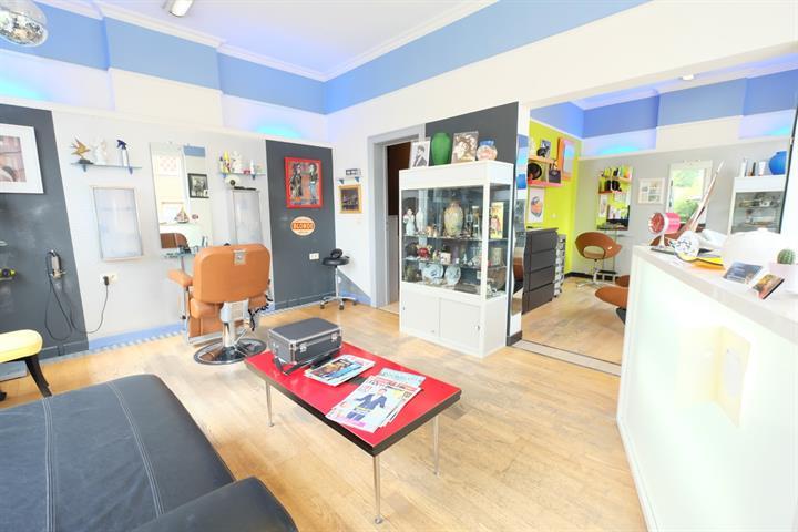 Immeuble à appartements - Tubize - #3873547-1