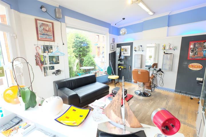 Immeuble à appartements - Tubize - #3873547-3
