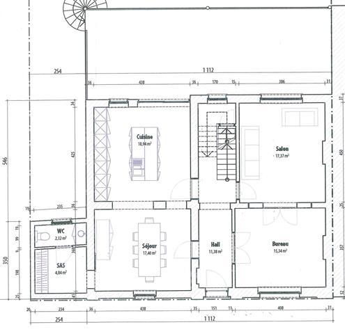 Maison de maître - Soignies - #3877519-16