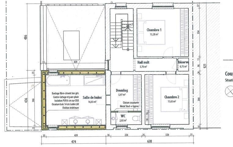 Maison de maître - Soignies - #3877519-17