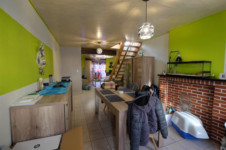 Maison - Soignies - #3888398-3