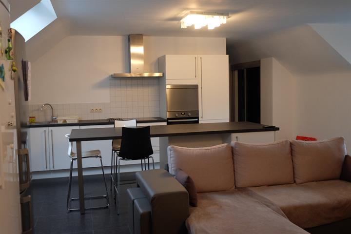 Appartement exceptionnel - Braine-le-Comte Hennuyères - #3910047-2