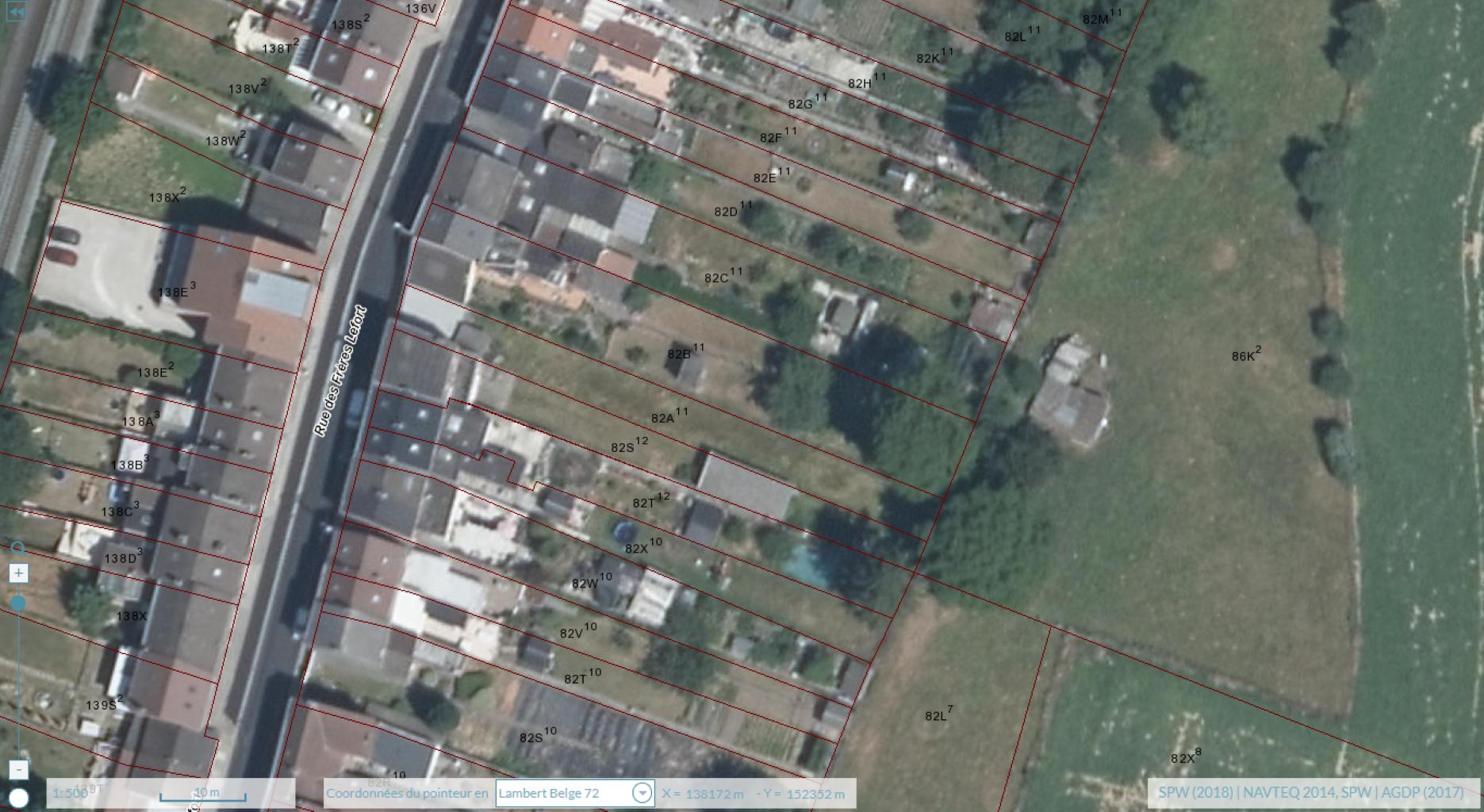 Terrain à bâtir - Tubize - #3928033-5