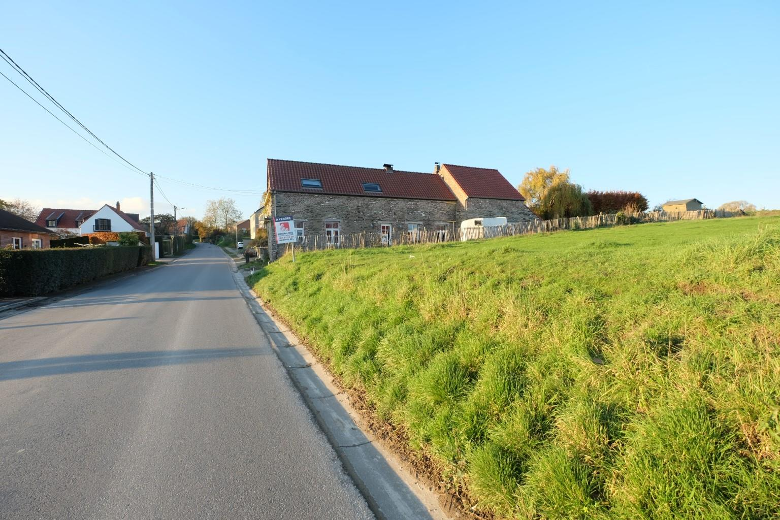Terrain à bâtir - Braine-le-Comte Petit-Roeulxlez-Braine - #3949079-2