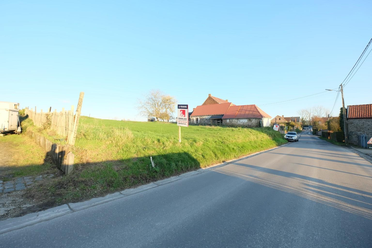 Terrain à bâtir - Braine-le-Comte Petit-Roeulxlez-Braine - #3949087-0