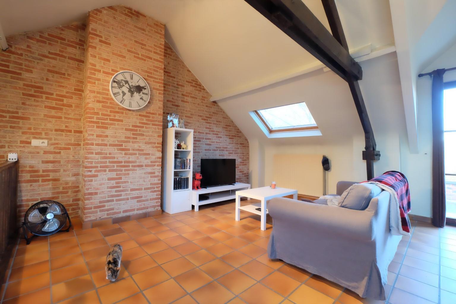 Immeuble à appartements - Braine-le-Comte Hennuyères - #3949573-3