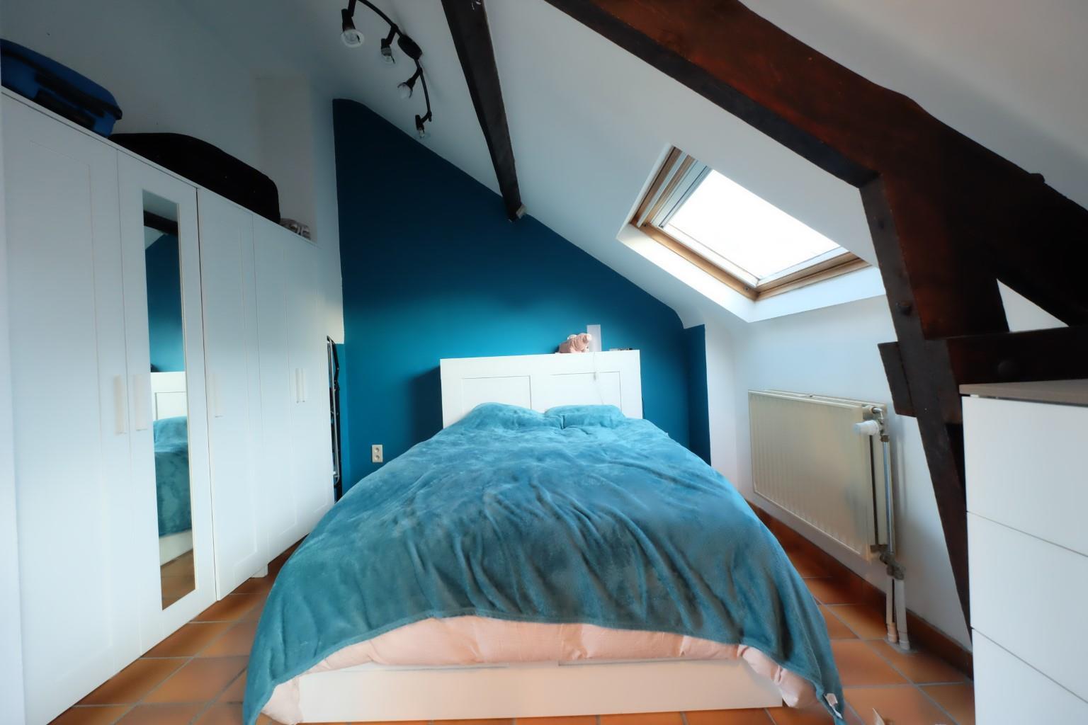 Immeuble à appartements - Braine-le-Comte Hennuyères - #3949573-7
